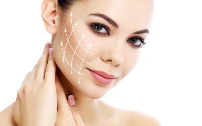 Repairing cheekbones