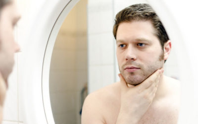 Aesthetic procedures for men