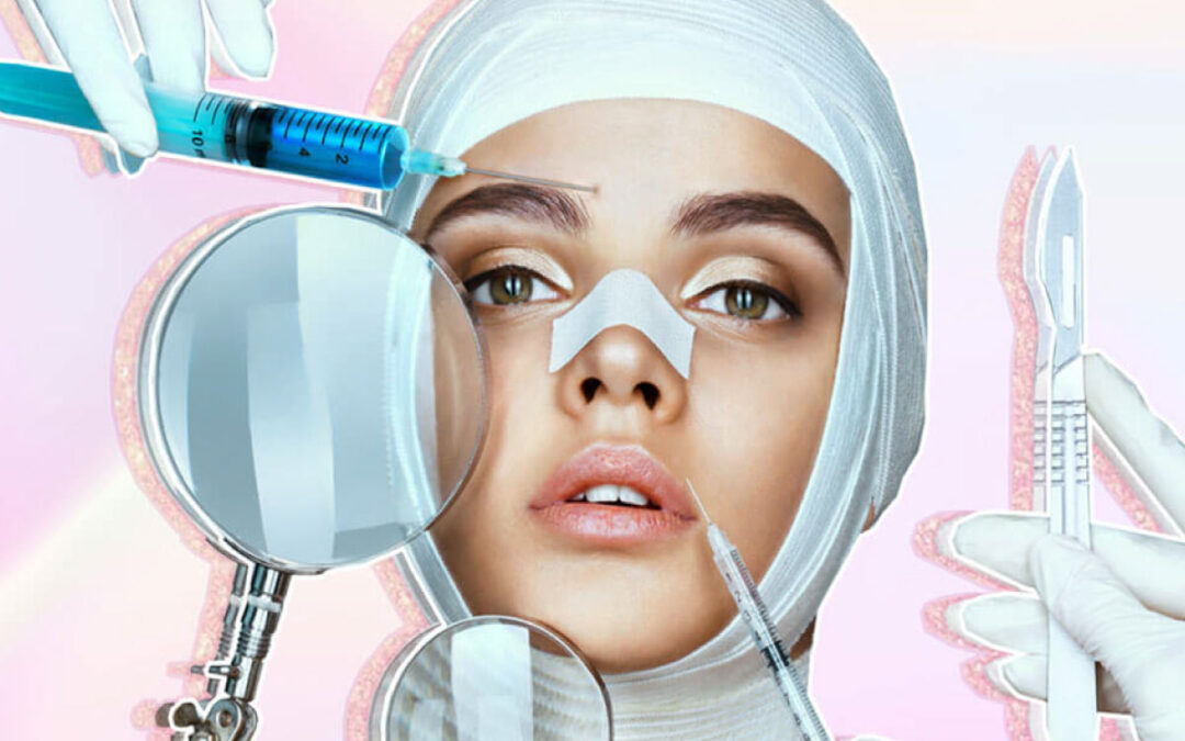Πλαστική χειρουργική! Τι πρέπει να προσέχετε